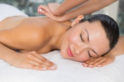 Up to 23% Off on Massage - Therapeutic at Well Kneaded Therapeutic Massage