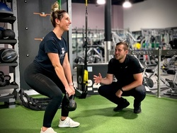 Up to 88% Off on Personalized Fitness Program at Apex Personal Training