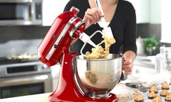 Up to 40% Off Kitchen Appliances (No eBay Coupon Code Needed)