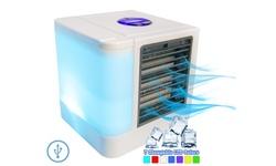 Polar Portable Air Conditioner Small Personal Evaporative Space Cooler Mini AC