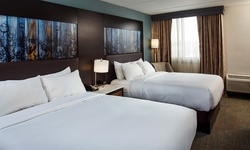 Stay at Top-Secret Neenah Hotel