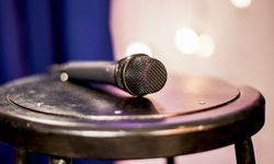 Standup Comedy for Two at Nick's Comedy Stop (Through September 4)