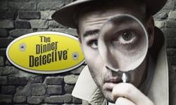 The Dinner Detective Murder Mystery Louisville (Through September 30)