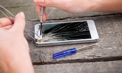 Up to 39% Off on On Location Cell Phone Repair at NE WIRELESS