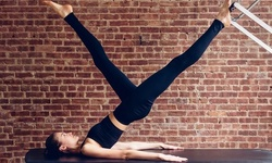Three, Five, or Ten Pilates Reformer/Tower Classes at Gramercy Pilates NYC (Up to 40% Off)