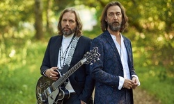 The Black Crowes Present: Shake Your Money Maker on September 15 at 7:30 p.m.