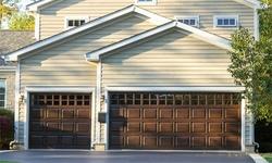 Garage Door Tune-Up Packages from Cleveland Garage Door Experts (Up to 83% Off)