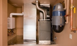 Plumbing or HVAC Services from Sal's Heating and Cooling (Up to 76% Off). Two Options Available.