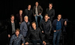 An Evening with Chicago and Their Greatest Hits on July 13 at 6:30 p.m.