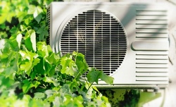 Cleaning and Inspection of Heating Unit, AC Unit, or Both from Sal's Heating & Cooling, Inc (Up to 61% Off)