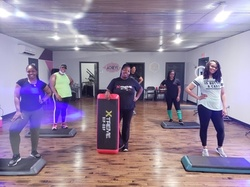 Up to 50% Off on Fitness Studio at The Fituation Room