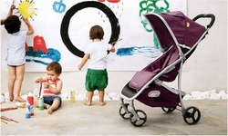 Get Up to 40% Off Car Seats, Strollers & More (No eBay Promo Code Needed)