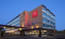 Stay for Two or Four at Red Lion Hotel Seattle Airport Sea-Tac, WA