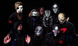 Knotfest Roadshow: Slipknot, Killswitch Engage, Fever 333, Code Orange on October 8 at 5:30 p.m.