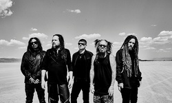 Korn & Staind on August 21 at 6:30 p.m.