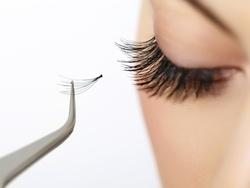 Up to 50% Off on Eyelash Extensions at Les Lash U LLC