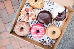 Underground Donut Tour - Boston Historic Downtown Tour