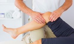 Up to 75% Off on Physical at Enjoy Physical Therapy