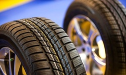 Up to $120 Off Tire Sets (Sam's Club Coupons)