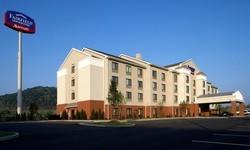 Stay at Fairfield Inn & Suites Pittsburgh Neville Island, PA
