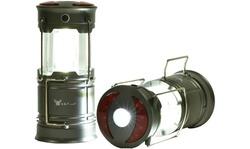 2 Pack Super Bright Long Lasting LED Lanterns Emergency Flashlights Magnet Base
