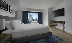Stay at Pantages Hotel Downtown Toronto in Ontario