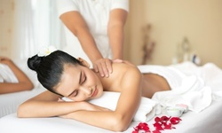 Up to 35% Off on In Spa Massage (Massage type decided by customer) at Jenny Day Spa