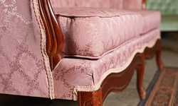 $99 for Upholstery Cleaning from Upright Cleaning & Restoration ($200 Value)