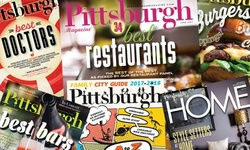 One- or Two-Year Subscription with City Guide and Home from Pittsburgh Magazine (Up to 51% Off)