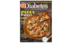 Diabetes Self-Management One- or Two-Year Subscription (Up to 83% Off)