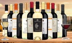 12 Impressive Italian Wines from Wine Insiders (66% Off)