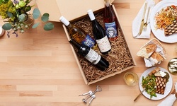 1, 3, 6, or 12 Month Wine Subscription Customized to You with Shipping from Winc (45% Off)