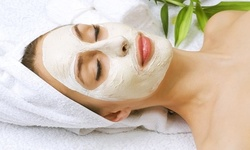 CLassic Facial w/ Hand Treatment or Crystal Microdermabrasion at Alluna Skin Care (Up to 41% Off)