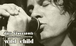 Wild Child - Doors Tribute on September 27