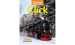 Click Magazine Subscription for One Year (Up to 35% Off)
