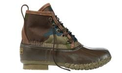 60% Off Kids' Bean Boots (LL Bean Coupon)