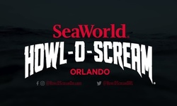 SeaWorld Orlando Howl-O-Scream Tickets Starting at $29.99