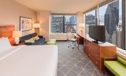 Stay at Courtyard New York Manhattan/Midtown East
