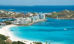 Stay at 4-Star Oyster Bay Beach Resort in Sint Maarten. Airfare Not Included.