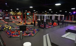 90-Minute Jump Pass or Basic Party Package for Up to 10 People at DEFY. Orlando (Up to 21% Off).