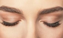 Up to 38% Off on Eyelash Perm at Envy Esthetics Llc