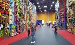 Rock Climbing Session for One or Two at ClimbZone USA (Up to 30% Off)