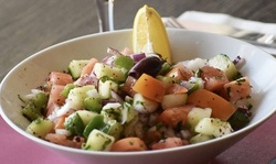 $15 for $20 Toward Mediterranean and Middle Eastern Cuisine at Cafe Istanbul Grill, Takeout and Dine-In