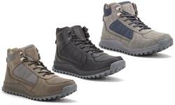Reserved Footwear Men's Raptor Mid-Top Sneaker