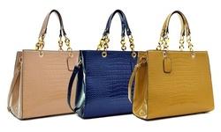Enjoy Up to 50% Off Luxury Handbags