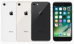 Apple iPhone 8 64GB or 256GB GSM Unlocked 1 Year Warranty (A Grade Refurbished)