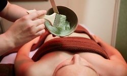 Up to 74% Off on Spa - Body Wrap (Services) at Imommedit