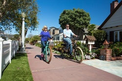 Up to 35% Off on Bike / Cycle / Bicycle - Rental at Pedego Electric Bikes Manayunk