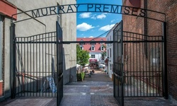 Stay at The Murray Premises Hotel in St. John's, NL