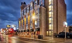 Stay at The Falls Hotel & Inn in Niagara Falls, ON